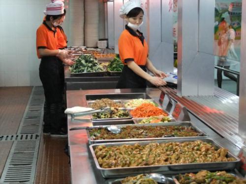 广州饭堂承包的发展,离不开以下几点的要求