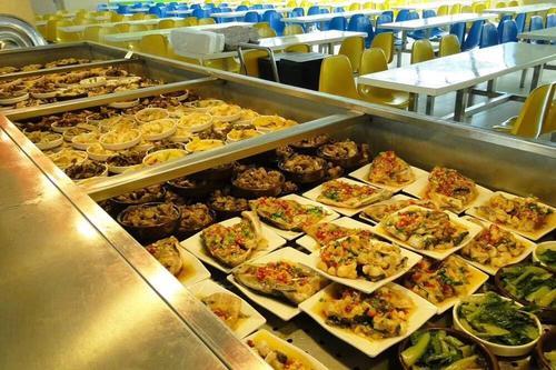 看完本编文章你就会知道企业选择食堂承包是有理由的