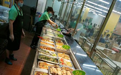 广东食堂承包与你聊聊五月份应该吃什么水果