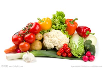 一分钟带你了解广州蔬菜配送流程