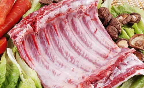 广州食堂承包给大家说说为什么要冷藏鲜肉
