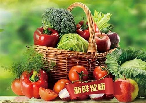 为什么愈发的多人开始选择广州蔬菜配送方式
