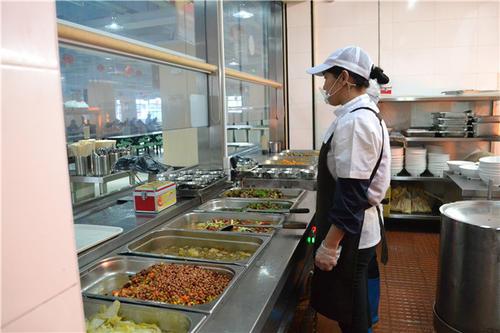 广州工厂食堂承包的伙食搭配原则是什么?