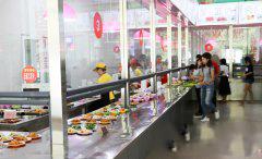 食堂餐标定价,广州食堂