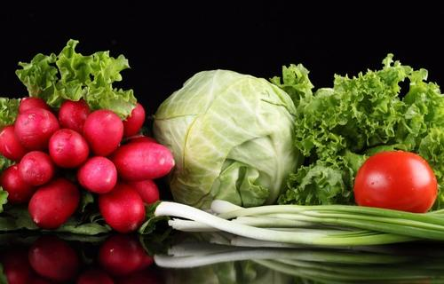 蔬菜配送中需重中之重避免霉变的四种食材(图1)